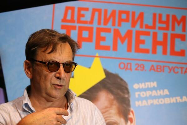 Tihomir Stanić, glumac: Publika je svuda drugačija, a novosadska ima dušu