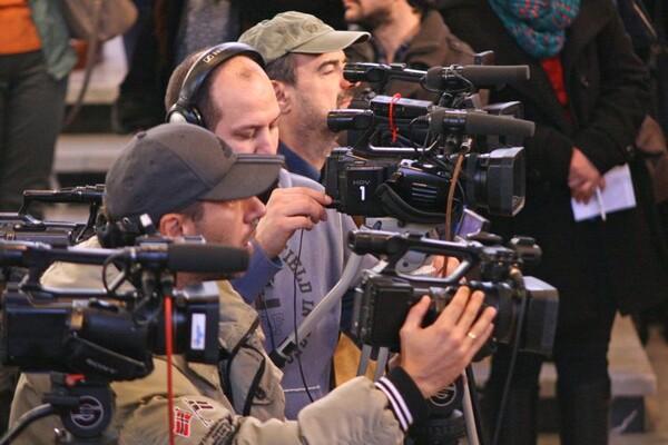 """NS: """"Državi i vlasnicima medija nije u interesu da novinari rade kvalitetno"""" (FOTO)"""