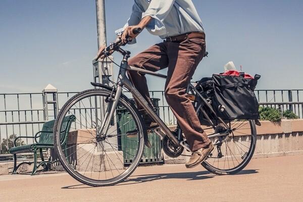 Biciklom od Haga do Beograda za decu obolelu od raka