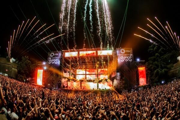 Predfestivalska atmosfera: Stranih gostiju na Exitu čak 30 odsto više nego lane
