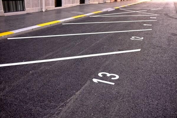 Kazne za nesavesno parkiranje havarisanih vozila
