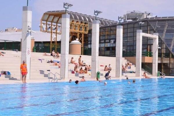 Produžena sezona kupanja na otvorenim bazenima SPENS-a