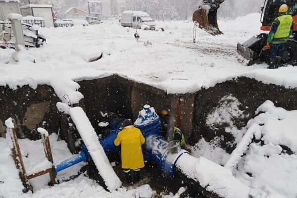 "JKP ""VODOVOD I KANALIZACIJA"": Okončane restrikcije vode u Novom Sadu"