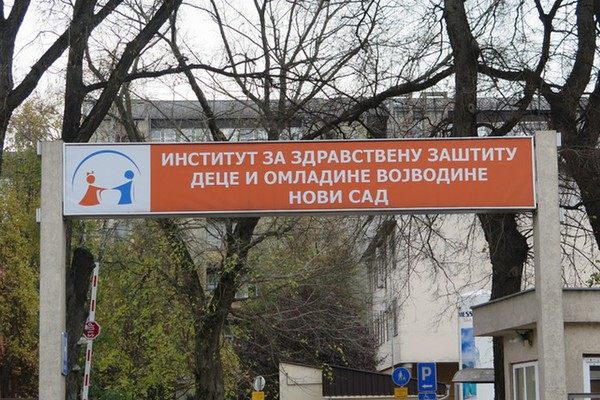 Pokrajinska vlada smenila direktorku Dečije bolnice