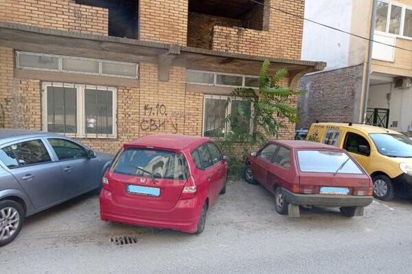 """Parking servis"" negira nezakonitu naplatu na neuređenim parkiralištima (FOTO)"