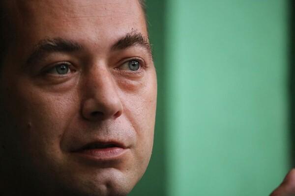 Žarko Bogosavljević, novinar: Novi Sad osam godina stagnira, sem za neke investitore koji zidaju gde stignu