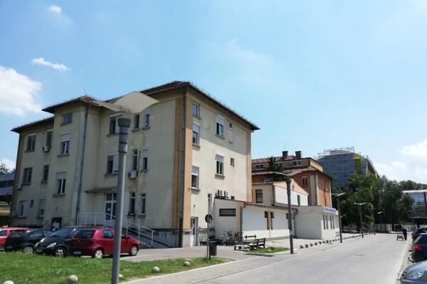 U novosadskim bolnicama od kovida se leče 374 osobe