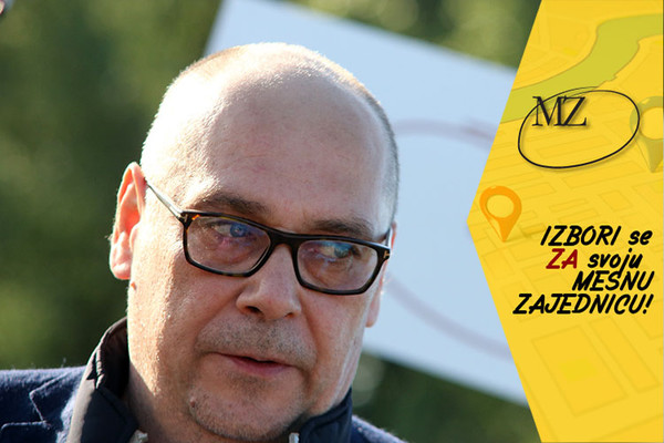 Zoran Gajić, stanovnik Detelinare: Građani su politički diskvalifikovani, uništava im se fundamentalno pravo na život