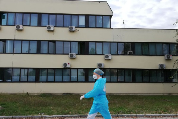 Broj novoobolelih od korona virusa po gradovima u Srbiji