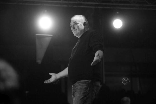 Preminuo Đorđe Balašević