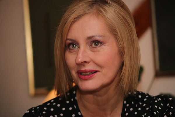 Eržika Pap Reljin: Novinarstvo je rizik za radoznale
