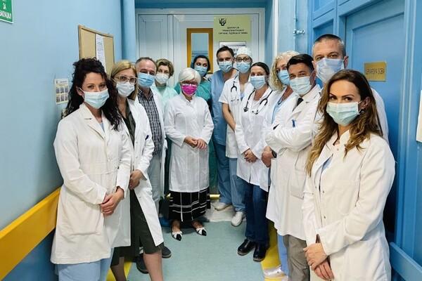 KCV ponovo radi transplantacije organa