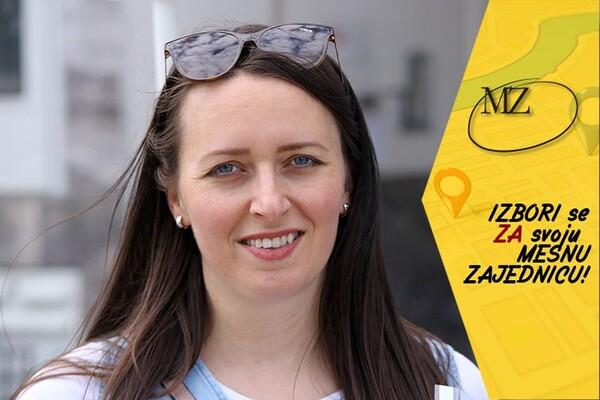 Nataša Janković, stanovnica Telepa: Vlast sve gleda kroz novac, mora da se čuje glas komšija