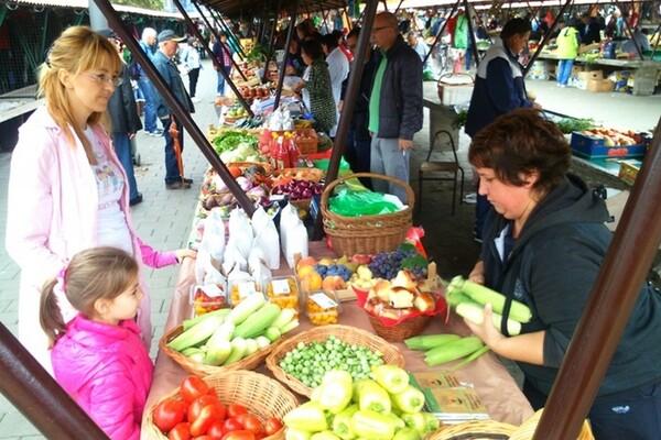 Kiša odložila festival narodne radinosti