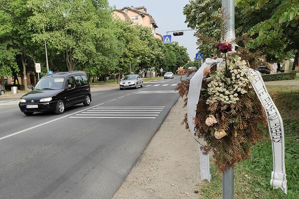 PETROVARADIN: Porodica devojke koja je poginula u Preradovićevoj traži svedoka nesreće