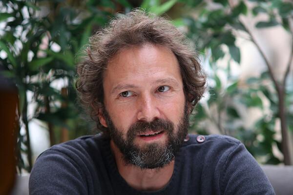Boris Liješević, reditelj: Suština pozorišta je da traje i da odgovara na zahtjeve svog vremena