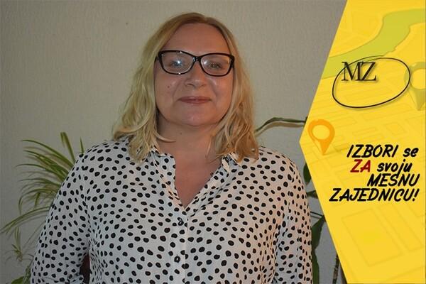 Aleksandra Malešević Zobenica, stanovnica centra: Novosađani počinju da veruju da građani zaista imaju moć