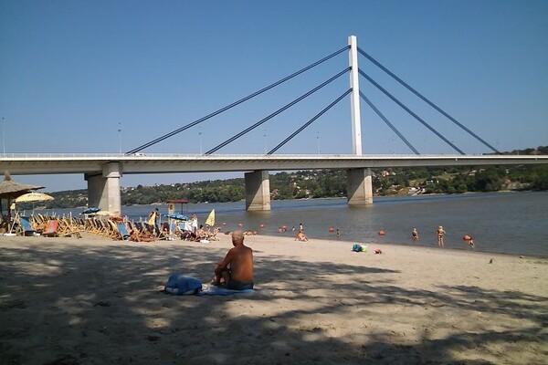 PONOVO VRUĆINE: Temperatura krajem sedmice oko 35°C