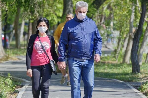 U pojedinim gradovima u Srbiji blagi porast broja obolelih od korone