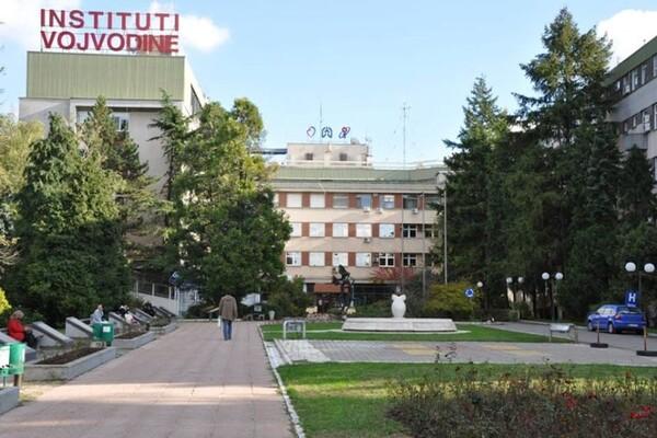 Ugrađena prva srčana pumpa u Institutu u Kamenici
