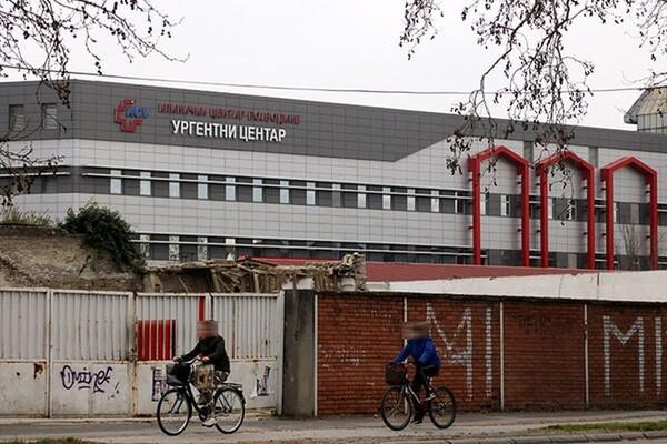 U novosadskim bolnicama raste broj kovid pacijenata, kao i onih koji su priključeni na respiratore