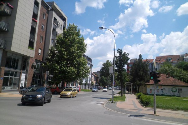 """Radovi """"Toplane"""" menjaju režim saobraćaja u delu Podbare"""