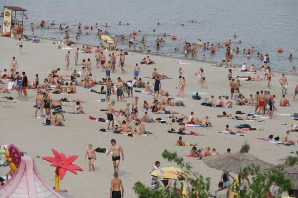 Vreme danas: Veoma toplo, najviša dnevna u NS oko 34°C