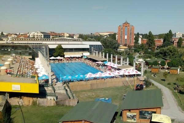 Od subote kreće nova sezona kupanja na otvorenom bazenu Spensa