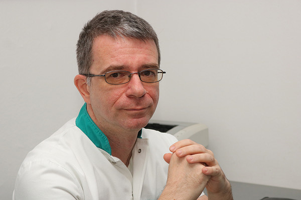Dr Boris Stojančić, ginekolog: Novosađanke mnogo češće dolaze na redovne preglede nego pre