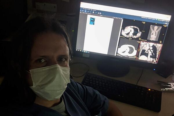Dr Srđan Lukić o pandemiji: U slovenačkim medijima nema mesta za lakrdijaše i profitere od tuđe nesreće