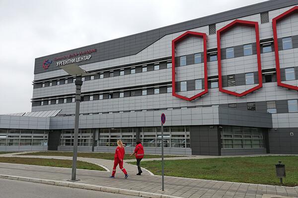 U novosadskim bolnicama smešteno 309 kovid pacijenata