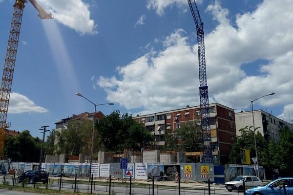 U junu izdato 32,2 odsto više građevinskih dozvola nego lane, preko 80% odnosi se na izgradnju zgrada