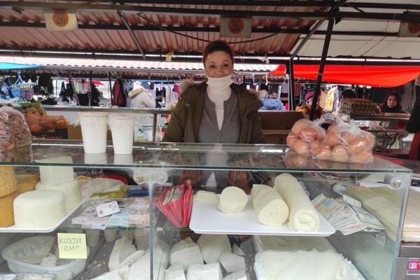 NAŠA TEMA: Omiljeni prodavci na novosadskim pijacama (drugi deo)