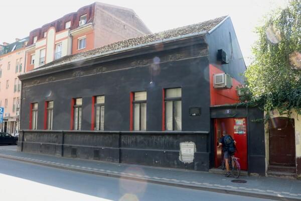 CK13: Druga kuća novosadskih alternativaca više od decenije radi punom parom