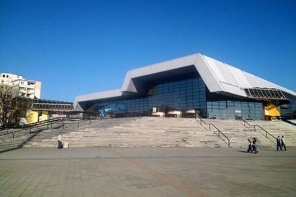 Voda u olimpijskom bazenu na Spensu zagađena, građani u petak obmanuti