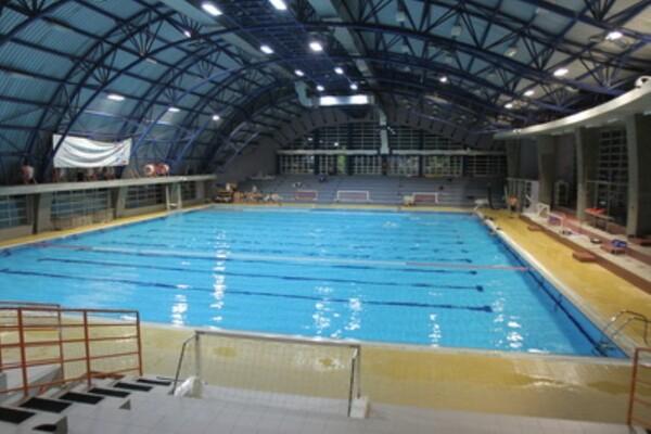 Grad zahteva zatvaranje bazena na Slanoj bari