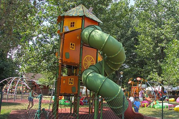Igraonica bez granica: Raj za klince, opušteno mesto za roditelje