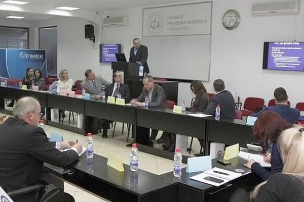 NS: Regionalni centar za ekspertizu u obrazovanju za održivi razvoj zvanično počeo s radom