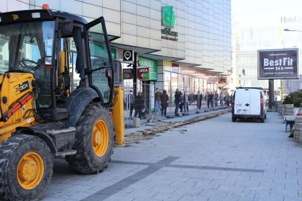 """JKP """"Vodovod i kanalizacija"""" krenulo u realizaciju planova za 2018. godinu"""