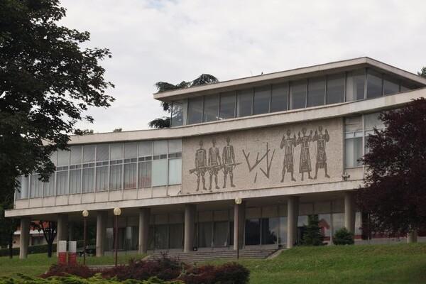 BEOGRAD: Radnik muzeja krao dragocenosti iz Titove kolekcije