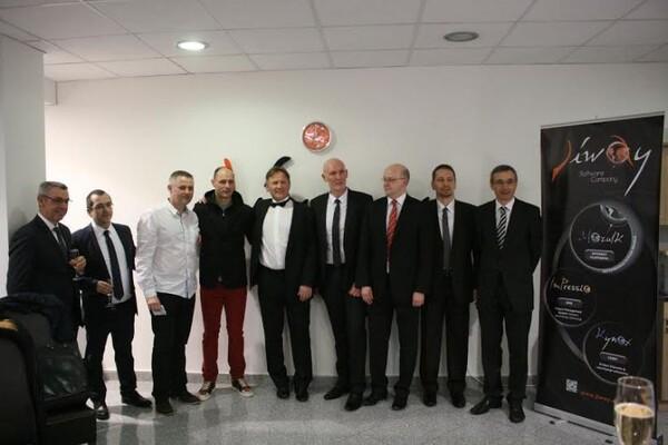 Posao za IT stručnjake: Kompanija Jiway otvorila razvojni centar u Novom Sadu
